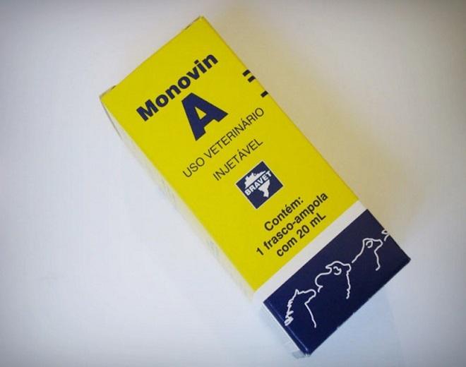 monovin a resultados